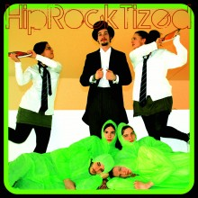 HipRockTized EP 2008